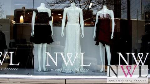 NWL Contemporary Dresses - Video 1