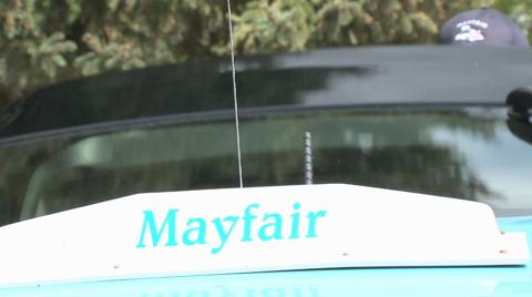 Mayfair Taxi Ltd - Video 1