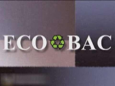 Ecobac - Vidéo 1