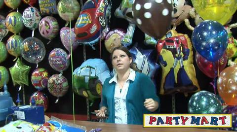 Party Mart - Video 1