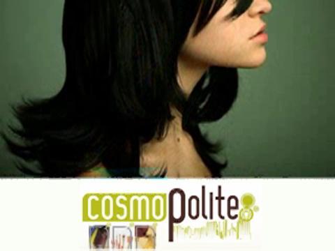 Cosmopolite - Vidéo 1