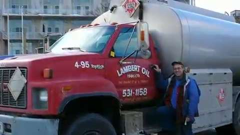Lambert Oil Ltd - Video 1
