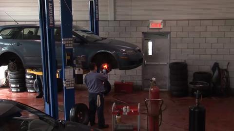 AP Auto Sales - Vidéo 1