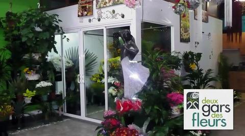 Deux Gars Des Fleurs - Vidéo 1