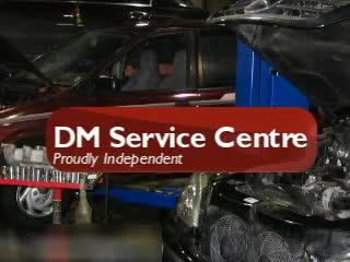 Voir le profil de DM Service Centre - Kitchener