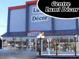 View Centre Lumi Décor's Mercier profile