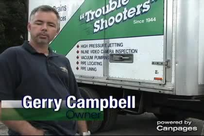 View Trouble Shooters Plumbing & Drains's Unionville profile