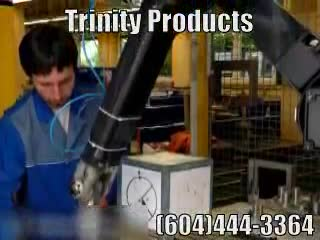 View Trinity Products Inc's West Vancouver profile