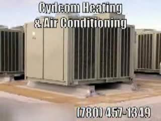 Voir le profil de Cydcom Heating & Air Conditioning - Edmonton
