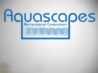 video Aquascapes Recreational Contractors