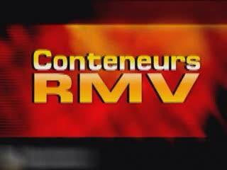 Voir le profil de Conteneurs R M V Inc - Laval