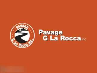 View Pavage G La Rocca Inc's Sainte-Geneviève profile