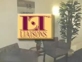 Centre d'Affaires Liaisons - Services de location de bureaux - 5142867544