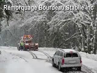 Voir le profil de Remorquage Bourdeau - Lachine