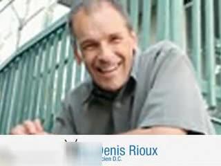 Voir le profil de Clinique Chiropratique Du Docteur Denis Rioux Dc - Ottawa