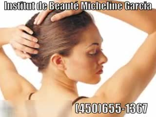 View Institut de Beauté Micheline Garcia's Boucherville profile