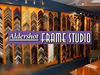 View Aldershot Frame Studio's Milton profile