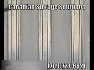 View Canadian Storage Solutions's Mount Pearl profile