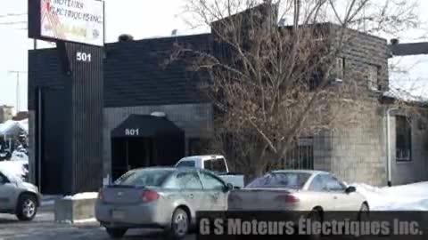 Voir le profil de G S Moteurs Electriques Inc - Roxboro