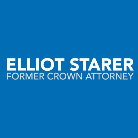 View Starer Elliot Lawyer's North York profile