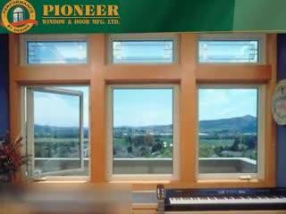 View Pioneer Window & Door Mfg Ltd's Flin Flon profile