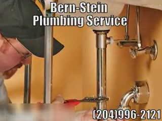 View Bern-Stein Plumbing Service Ltd's Winnipeg profile