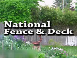 video National Fence & Deck Inc