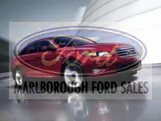 View Marlborough Ford Sales Ltd's Calgary profile