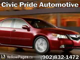 Voir le profil de Civic Pride Automotive - Dartmouth