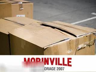 View Morinville Self Storage 2007's Edmonton profile