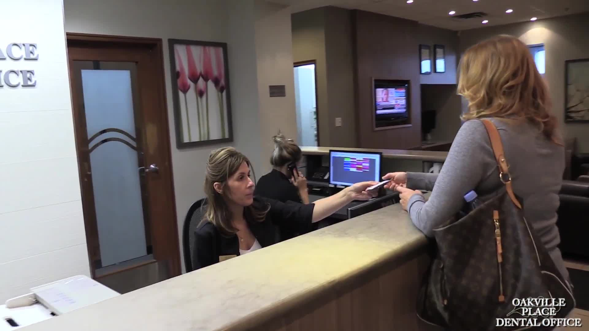 Oakville Place Dental Office - Dentists - 9058426030