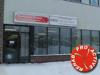 ProActive Rehab and Sport Injury Centre - Physiotherapists - 705-788-1480