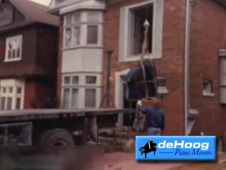 View DeHoog Piano Movers's North York profile