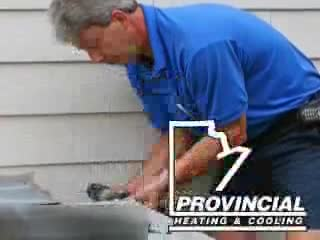 View Provincial Heating & Cooling's Winnipeg profile