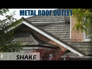 View Metal Roof Outlet Inc's Stratford profile