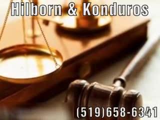 Voir le profil de Hilborn & Konduros - Puslinch