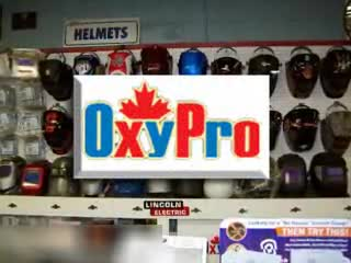 video Oxygen Products Ltd
