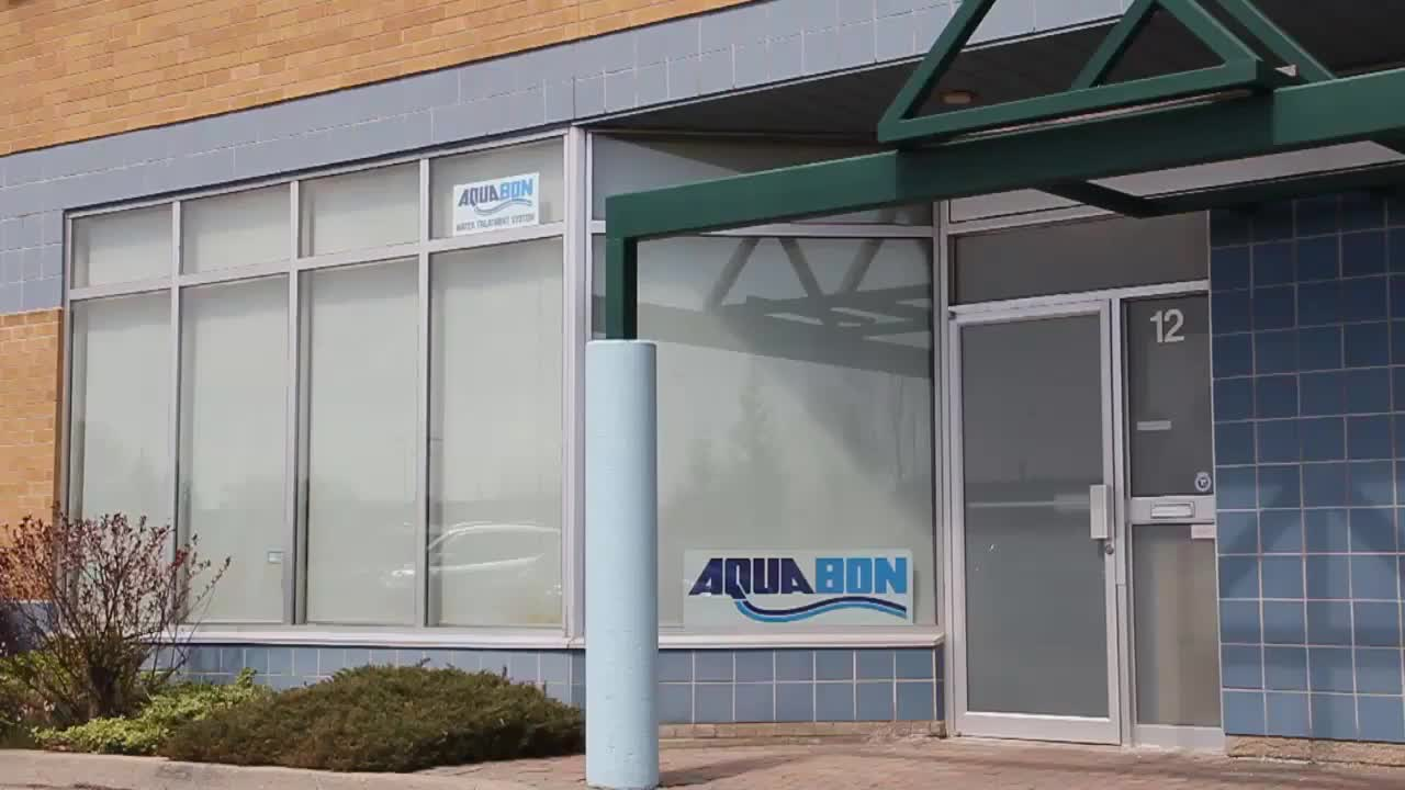 Voir le profil de Aquabon Water Refiners - Thornhill