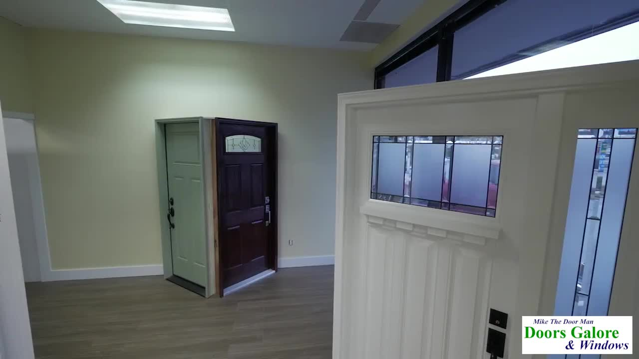 & Doors Galore - Opening Hours - 8160 120 St Surrey BC