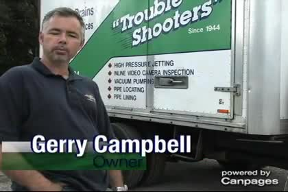 View A A Trouble Shooters Plumbing & Drains's Milton profile