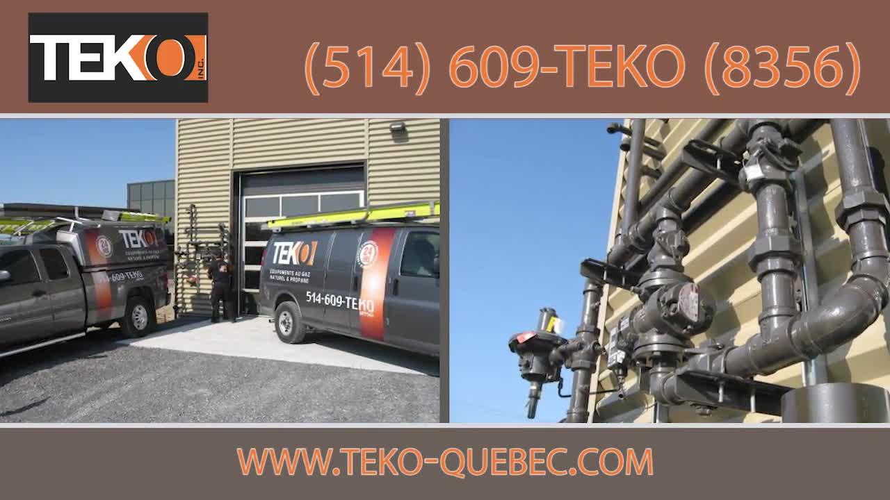 Teko Inc