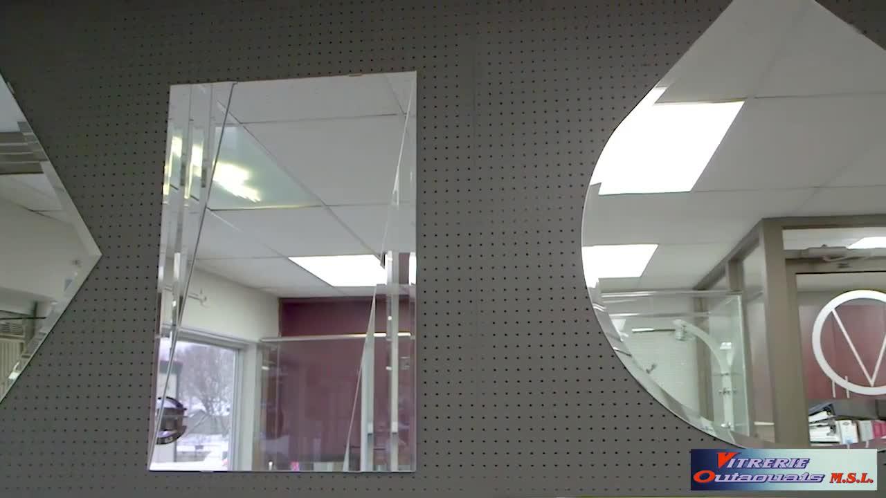 Vitrerie Outaouais M.S.L. - Vitres de portes et fenêtres - 819-643-9915