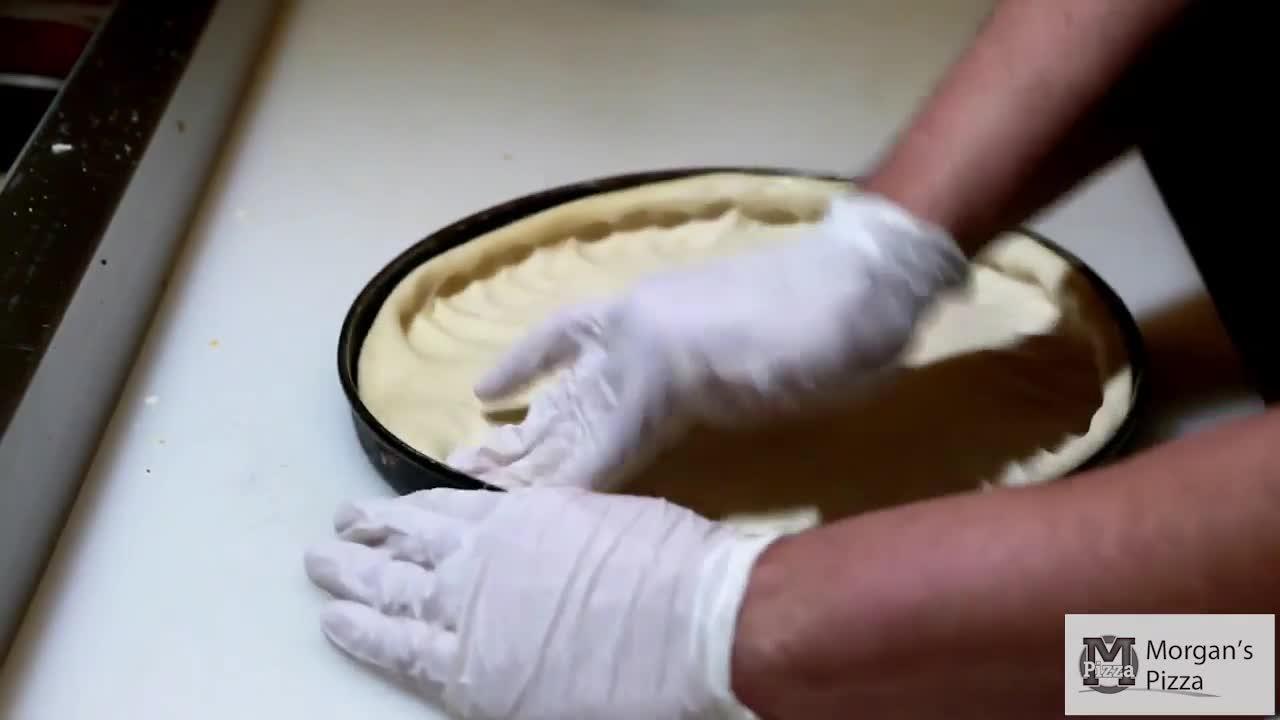 Morgan's Pizza - Restaurants - 4034875095