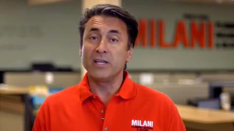 video Milani Plumbing, Drainage & Heating