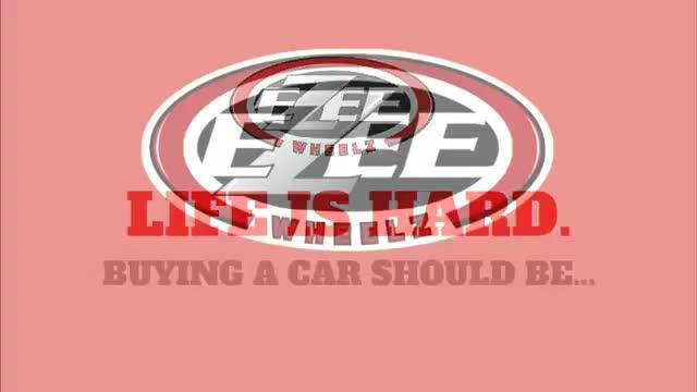 Ezee Wheelz Auto Sales & Service - Used Car Dealers - 519-735-3800