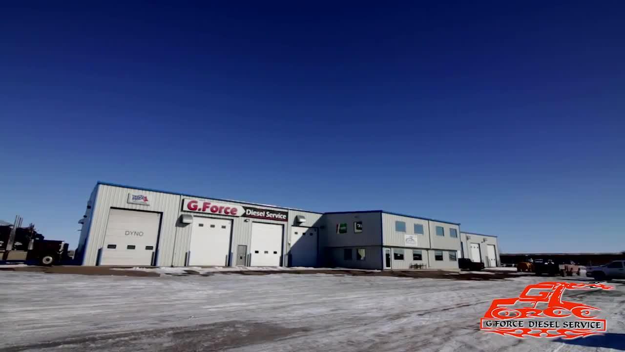 G Force Diesel Service - Welding - 306-825-2875
