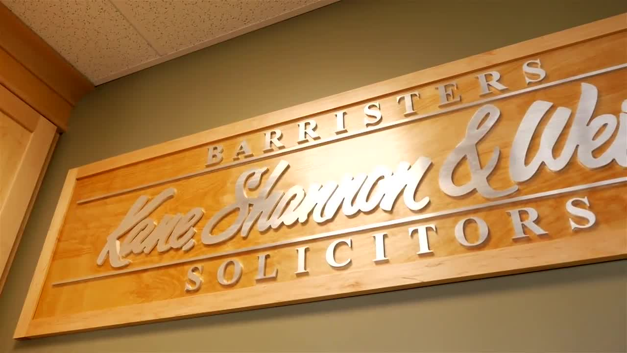 Peter Unruh PLC - Lawyers - 6047464357