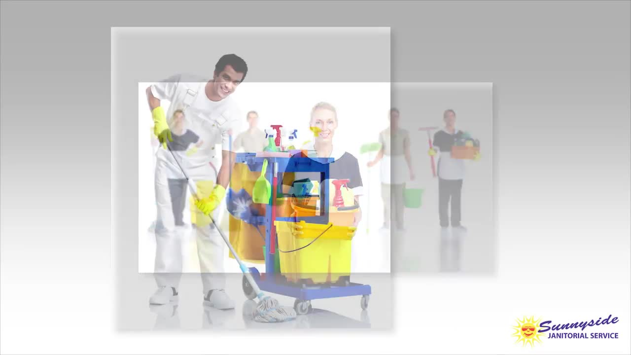Sunnyside Janitorial - Janitorial Service - 587-521-6499