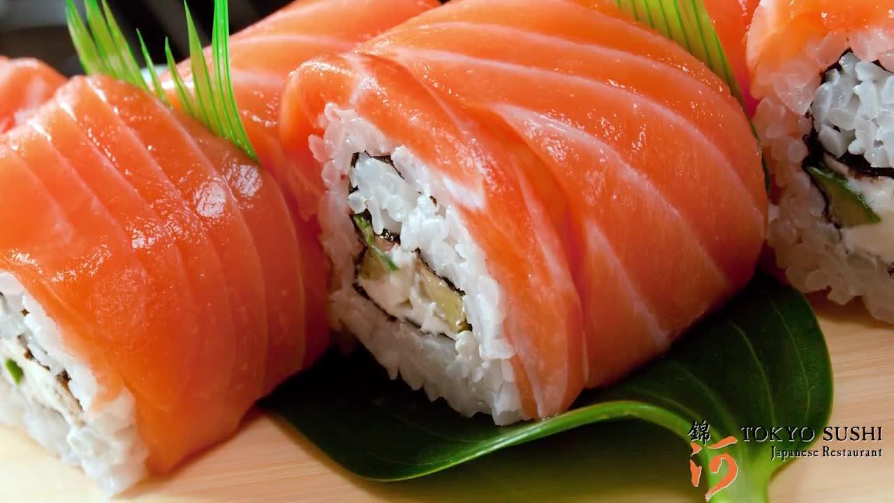 Tokyo Sushi - Restaurants - 8676334567