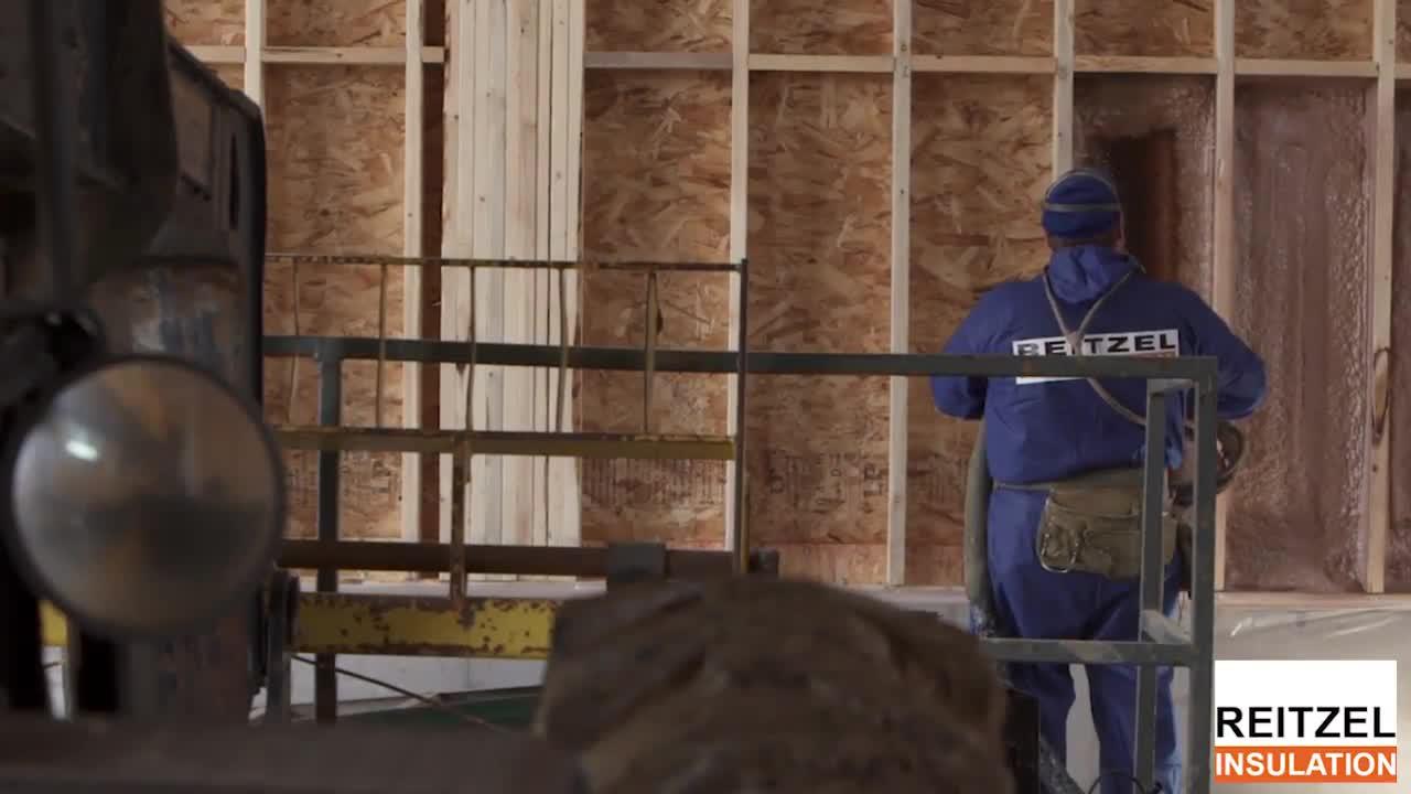 Reitzel Insulation - Cold & Heat Insulation Contractors - 519-886-6100